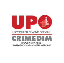 logo base UPO CRIMEDIM ENG