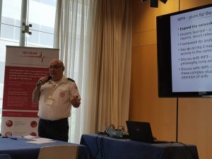 No-Fear | NO-FEAR Workshop on Scene Security & Personal